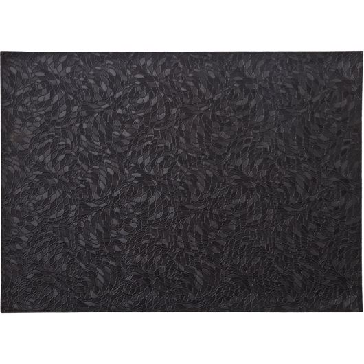 Picture of DURU place mat 44x33 black