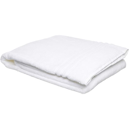 Picture of ANTALYA bath sheet 100x180 white