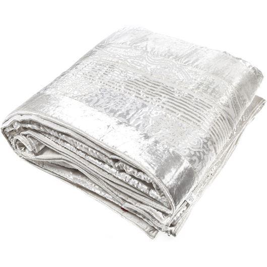 ETTIE bedspread 230x250 white