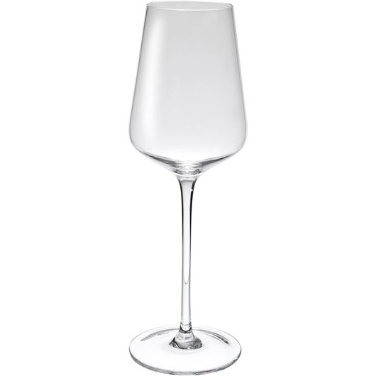 Picture of CHRIS red wine glass h28cm clear