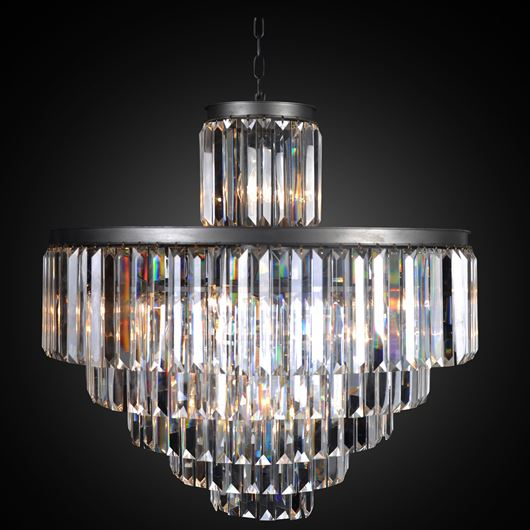 Picture of AMTI chandelier d87cm clear