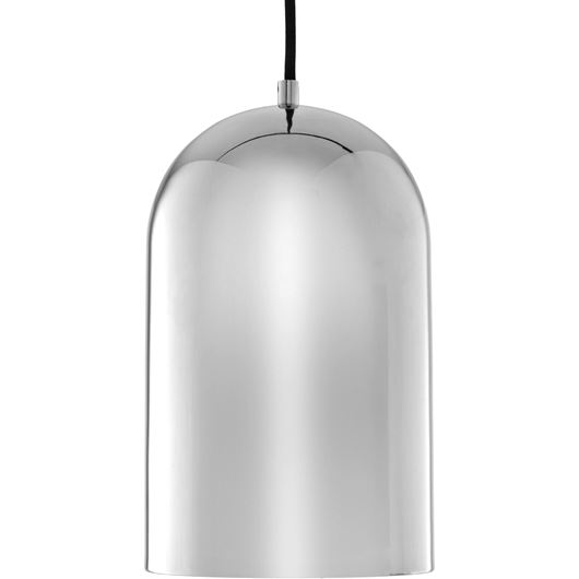 Picture of DIMMY pendant lamp d18cm stainless steel