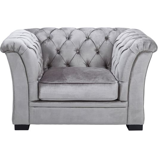 TOPS chair 1.5 grey