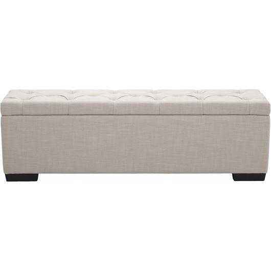 TURI stool 160x40 naural