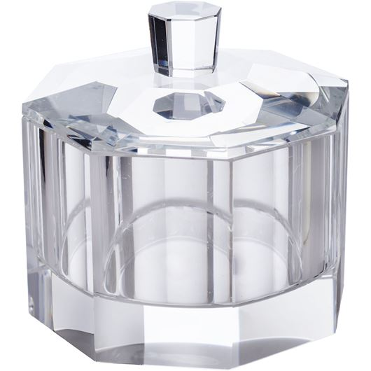 Picture of ARCA box d13cm clear