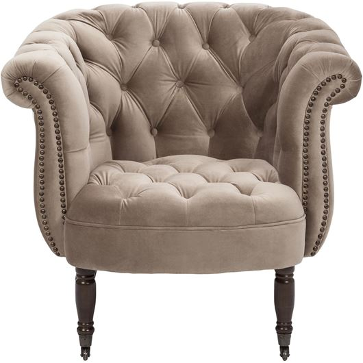 Picture of ORIA armchair beige