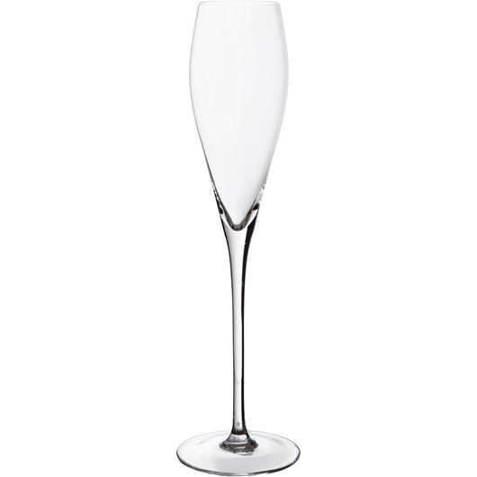 Picture of JANAY champagne glass h27cm clear