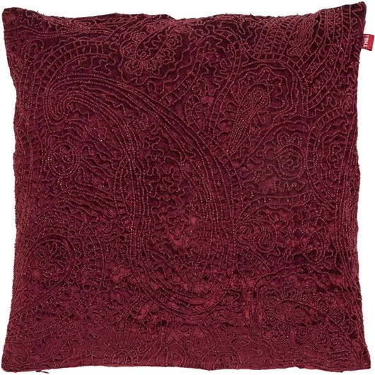 Picture of ADIA cushion cover 50x50 red