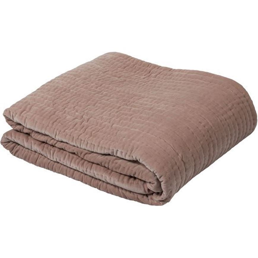 Picture of ACAI bedspread 230x250 pink