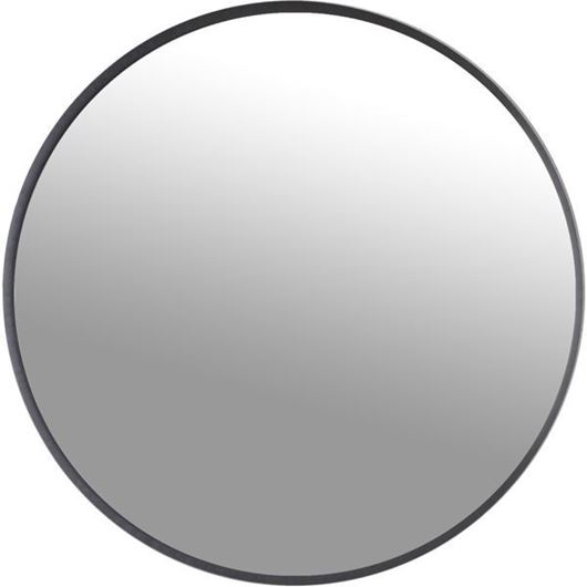 Picture of HUB mirror d94cm black