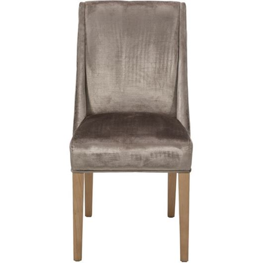 Picture of PLOP dining chair beige/natural
