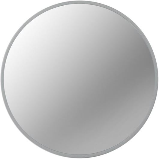 Picture of HUB mirror d94cm grey