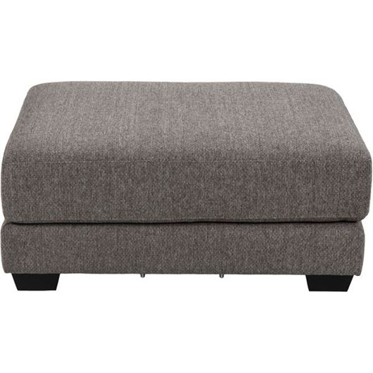 Picture of SPUD footstool brown