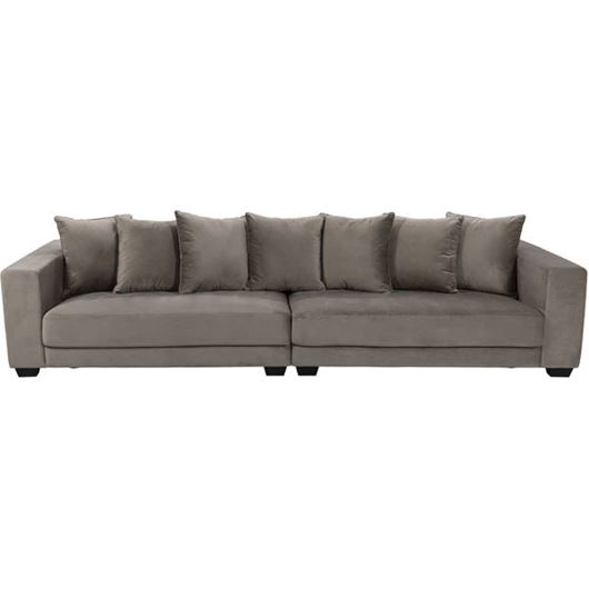 Picture of SPUD sofa U 5 microfibre taupe