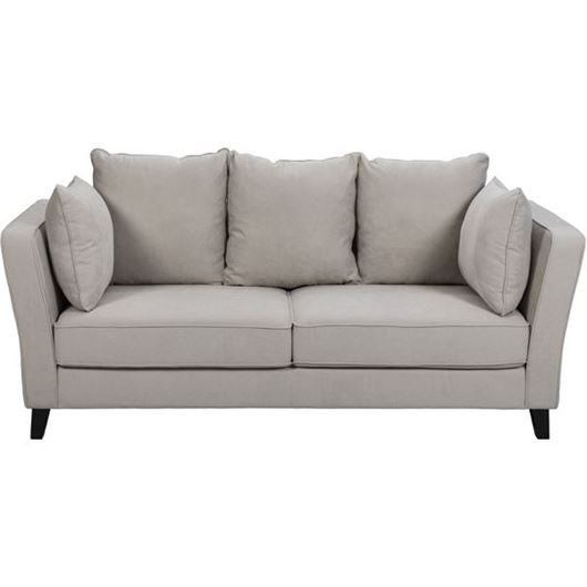 Picture of LOOS sofa 3 natural