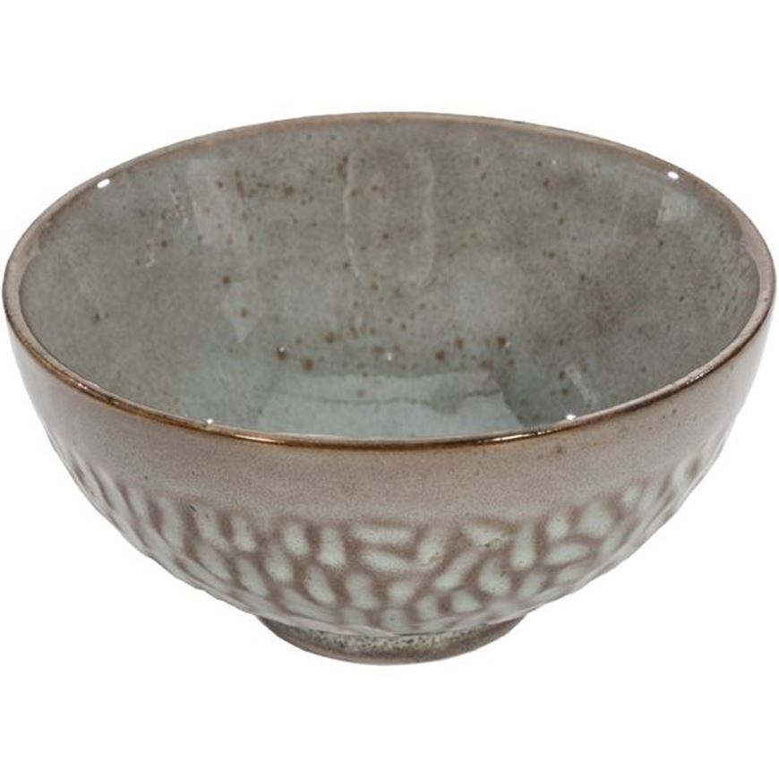 Picture of MACIE bowl d12cm grey