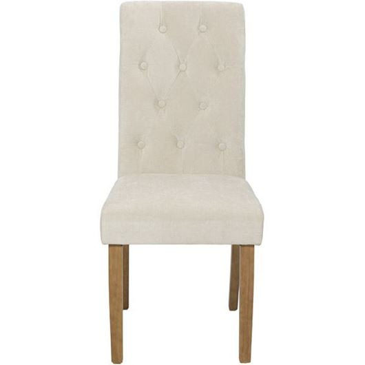 Picture of KORA dining chair natural/natural