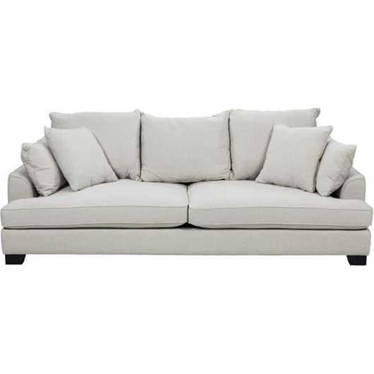 Picture of PORTO sofa 3.5 natural