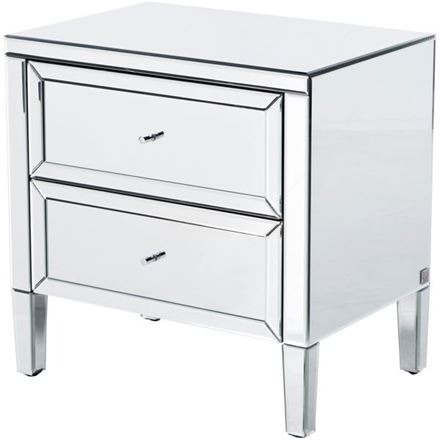 Picture for category Bedside Tables
