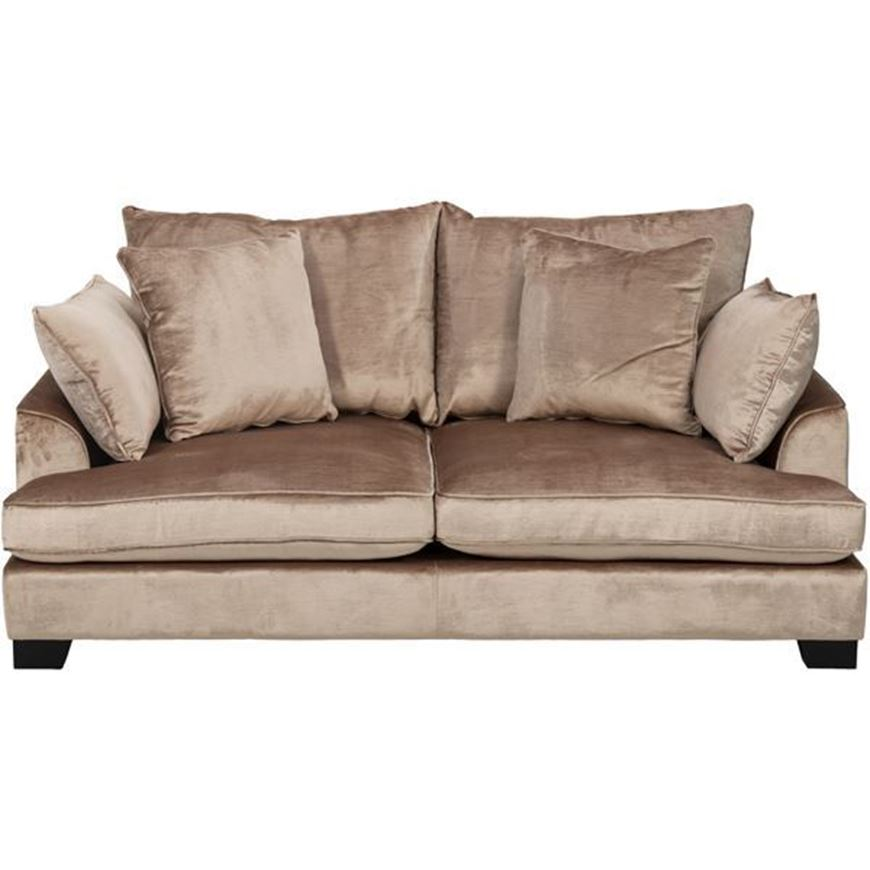 Picture of PORTO sofa 2 pink