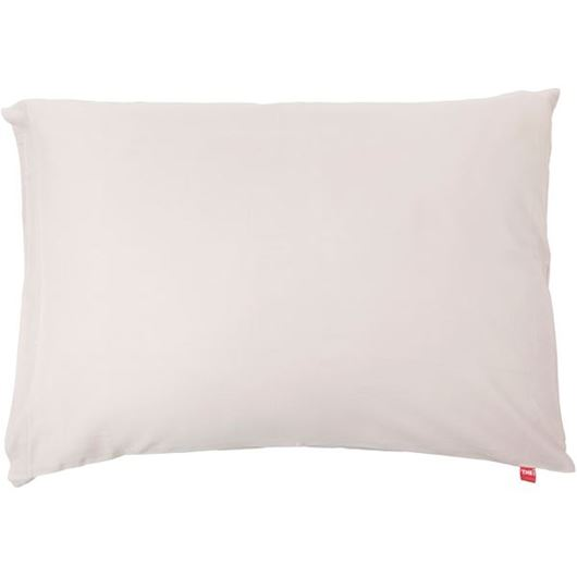 Picture of ALIA pillowcase 50x70 pink