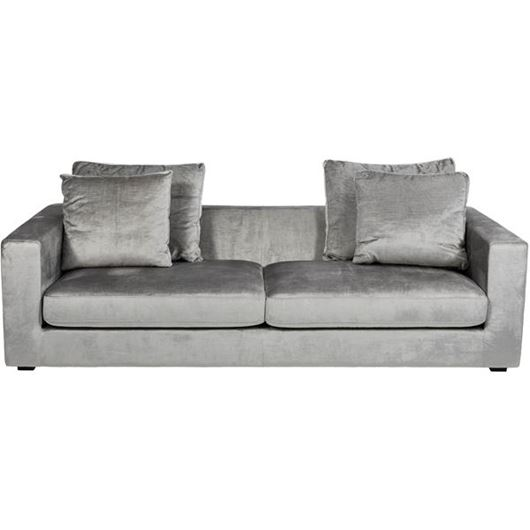 Picture of READ sofa 3.5 grey