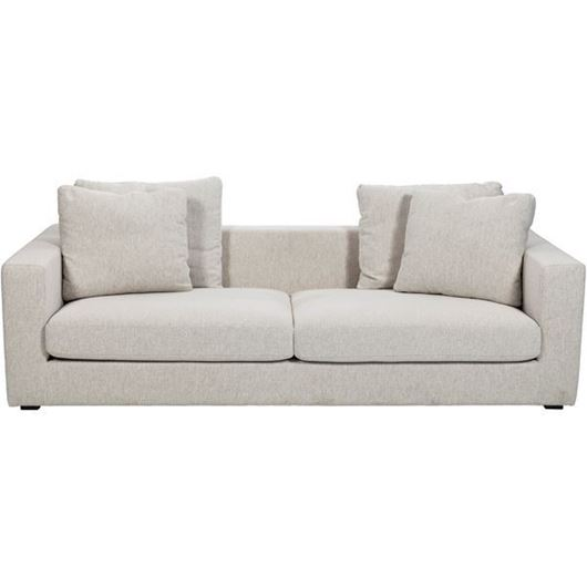 Picture of READ sofa 3.5 beige