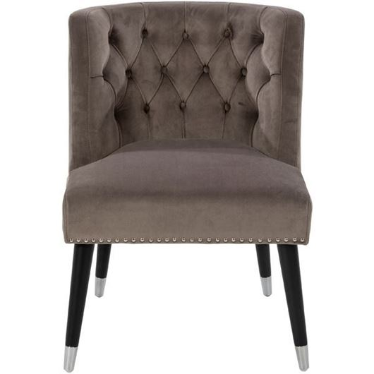 Picture of THEO armchair grey