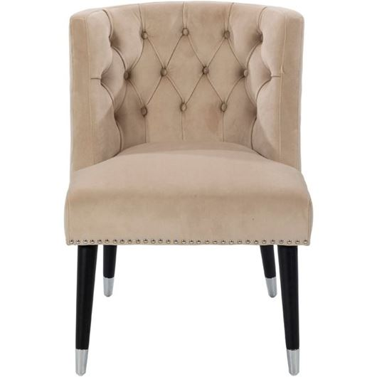 Picture of THEO armchair beige