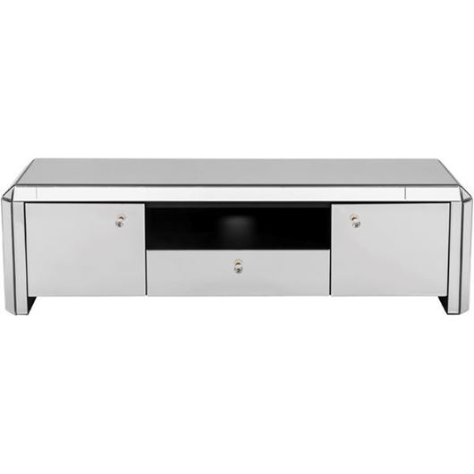 Picture of VERA entertainment unit 45x161 clear