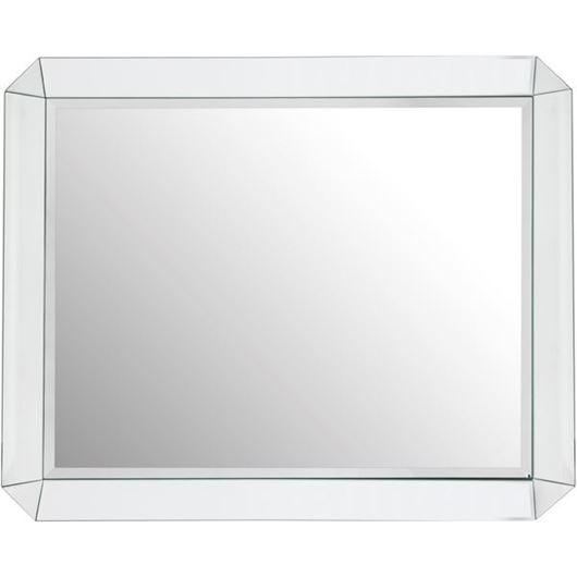 Picture of VERA mirror 100x80 clear