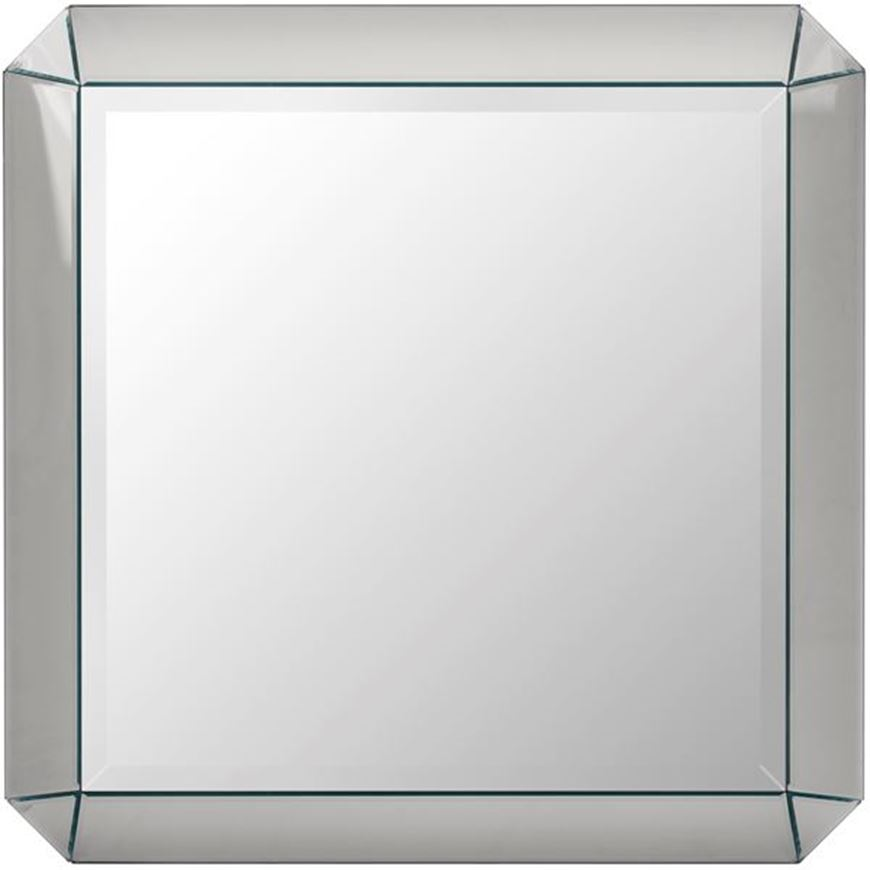 Picture of VERA mirror 80x80 clear