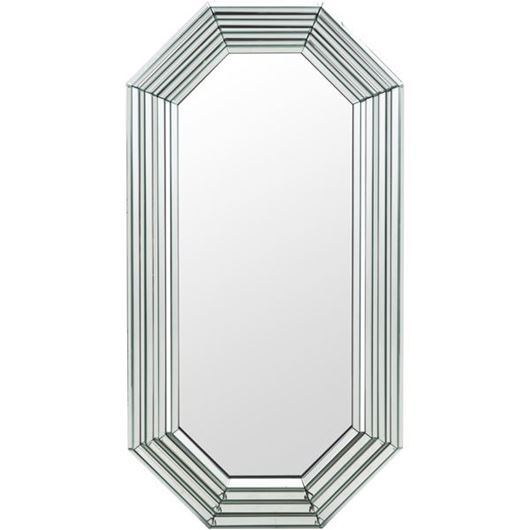 Picture of LEWIS mirror 187x98 clear