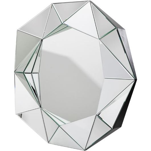 Picture of LOLA mirror 105x100 clear