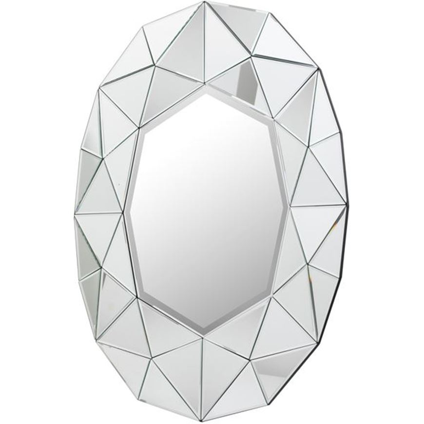 Picture of STAR 2 mirror 100x71 clear
