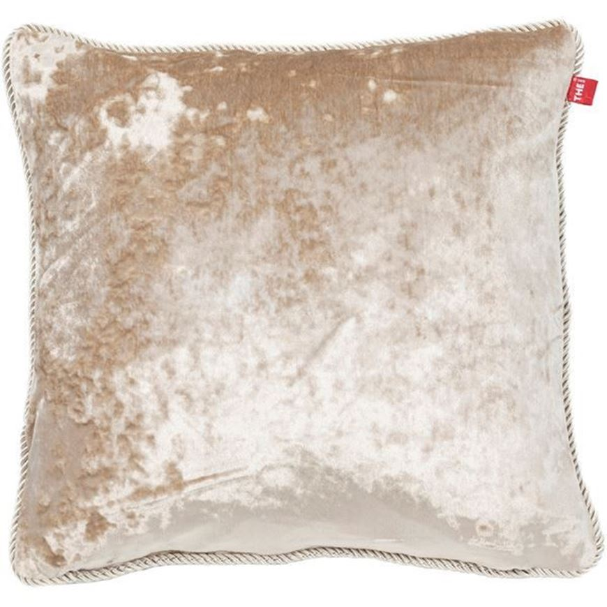 Picture of GIANNI cushion cover 45x45 natural