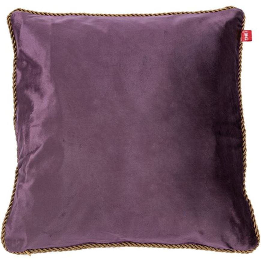 Picture of GIANNI cushion cover 45x45 purple
