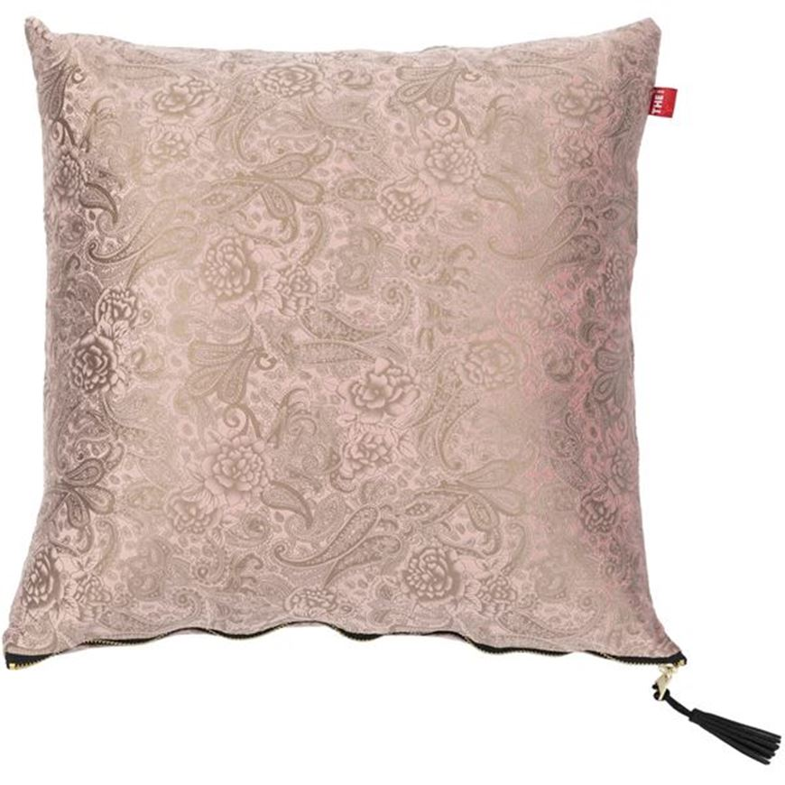 Picture of AVINA cushion cover 45x45 pink