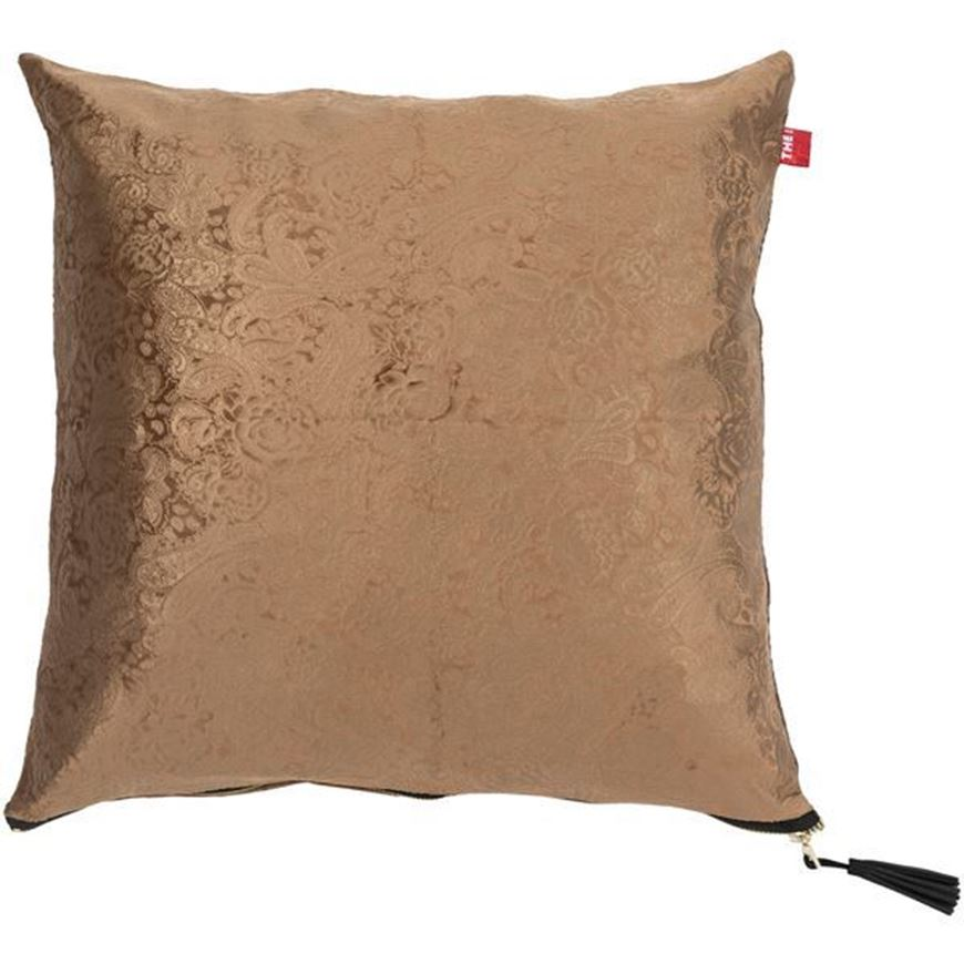 Picture of AVINA cushion cover 45x45 beige