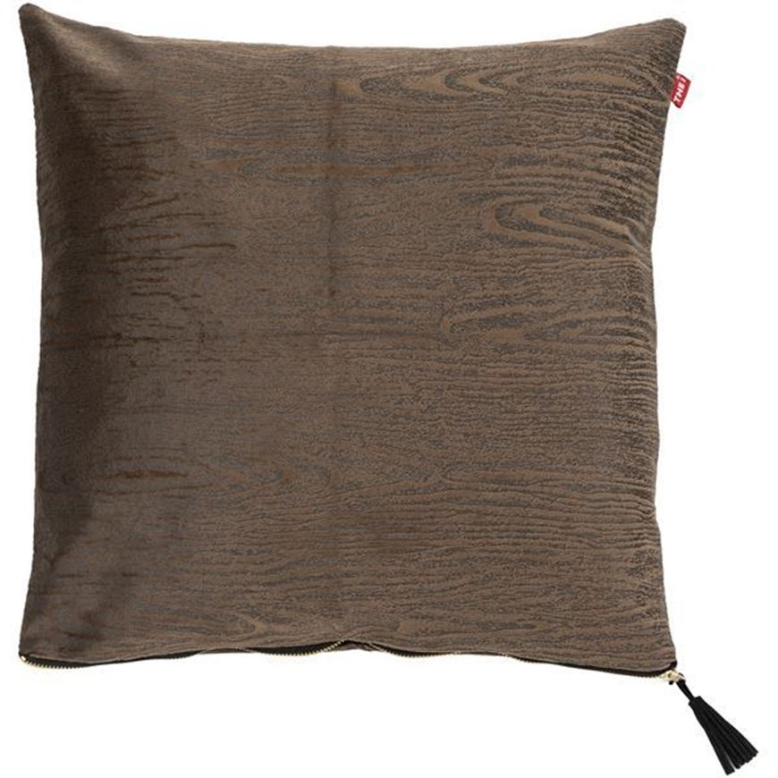 Picture of ROCCO cushion cover 45x45 beige