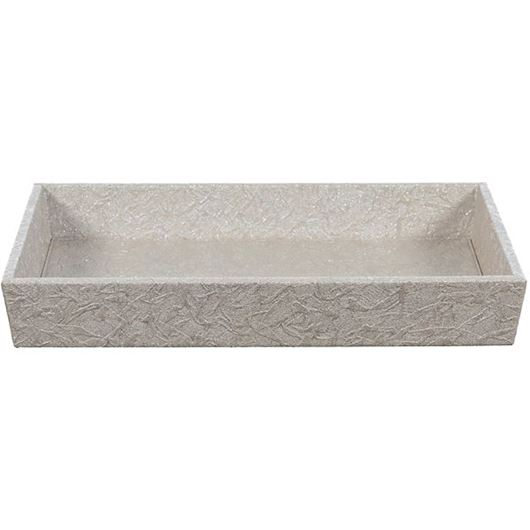 Picture of ATLANTIS tray 36x23 beige