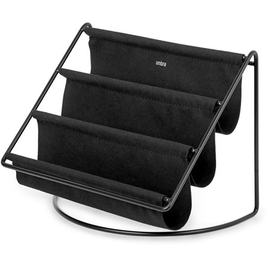 Picture of HAMMOCK organiser small black