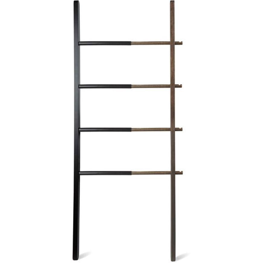 Picture of HUB ladder h152cm black/brown