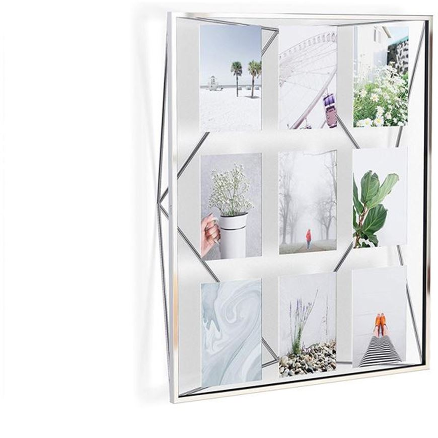 Picture of PRISMA photo holder 10x15/9 stainless steel