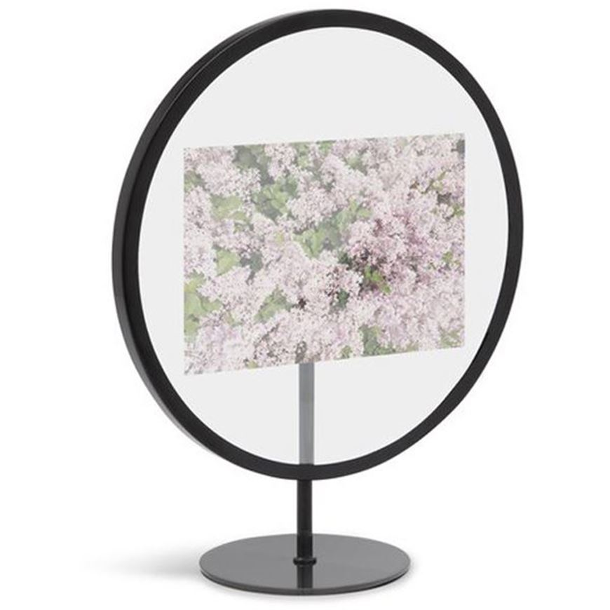 Picture of INFINITY photo frame 13x18 black