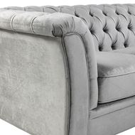 TOPS corner sofa Right grey