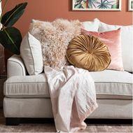 PORTO sofa 2 natural