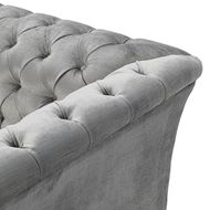 TOPS corner sofa Right grey