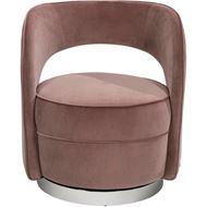 MIA armchair pink