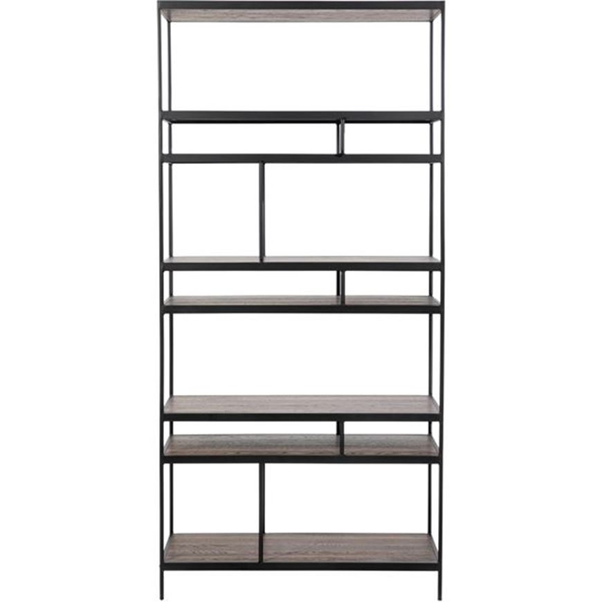 PACHA display unit 210x100 brown/black